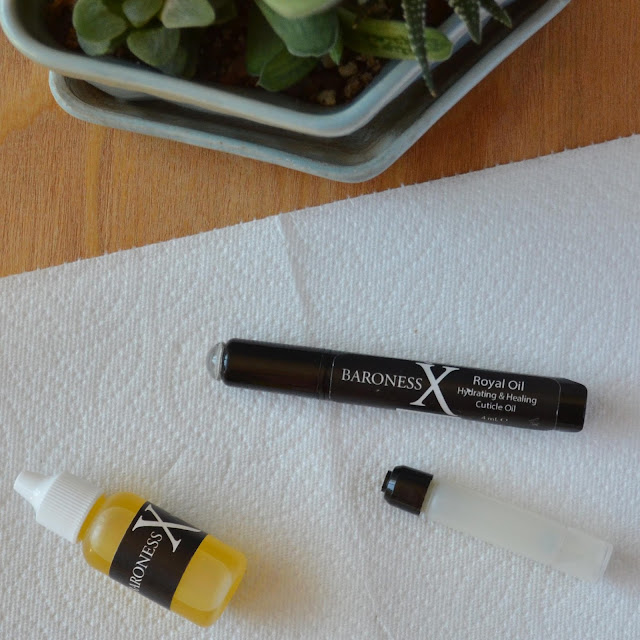 cuticle oil pen disassembly