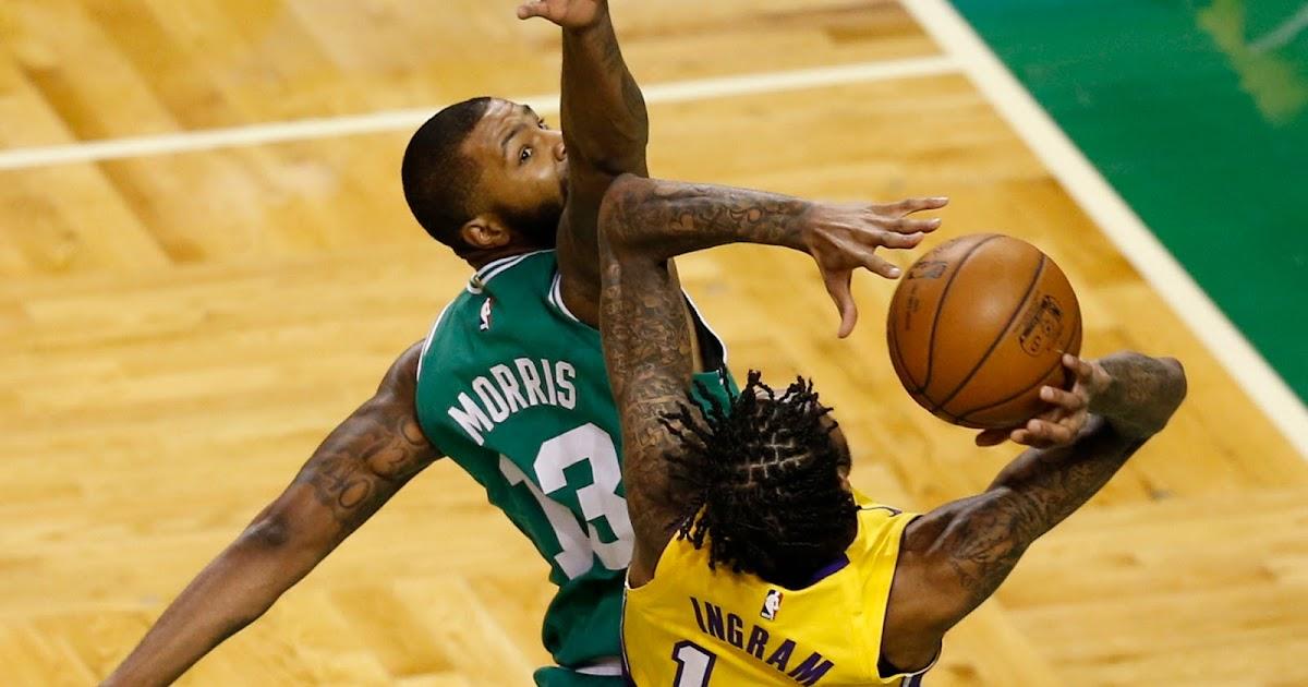 Celtics_lakers_marcus_morris_brandon_ingram_110817