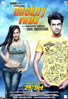 Mickey Virus 2013 Hindi 720p DVDRip Full Movie Download