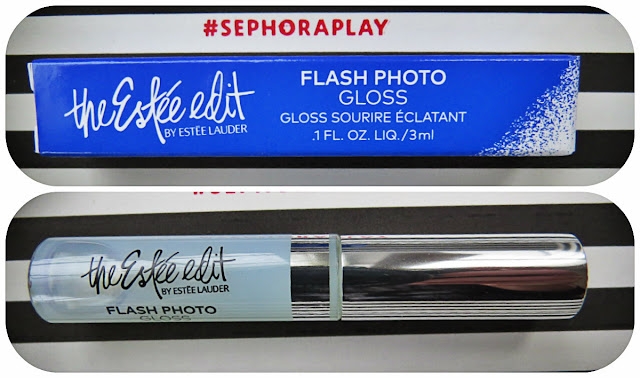 The Estee Edit by Estee Lauder Flash Photo Gloss