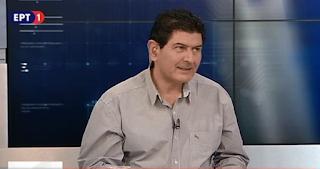Έφυγε ξαφνικά από τη ζωή ο Νίκος Γρυλλάκης