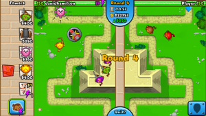 Bloons TD Mod