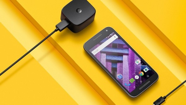 Motorola posts Android 6.0.1 Marshmallow Release Notes for Moto G Turbo Edition