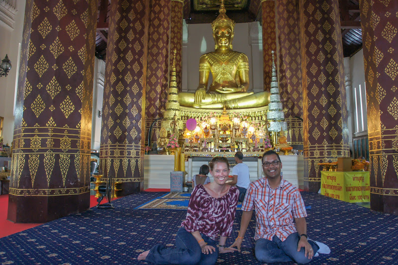 Buddha Selfie Thai Customs and Traditions to Know Before Traveling to Thailand