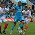 Mateo Carabajal debutó en el fútbol grande