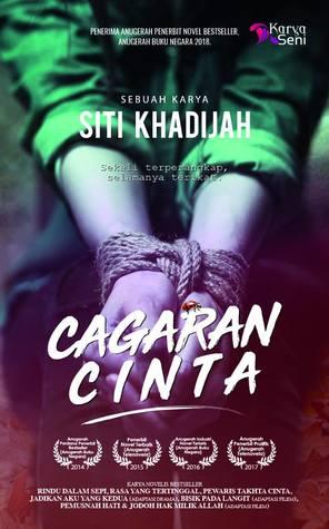 Cagaran Cinta oleh Siti Khadijah