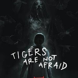 Poster Vuelven 2017