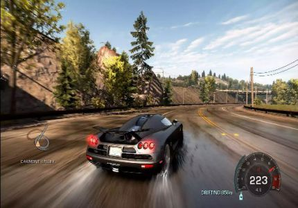 Download Need For Speed Hot Pursuit 2010 Highly Compressed Game For PC