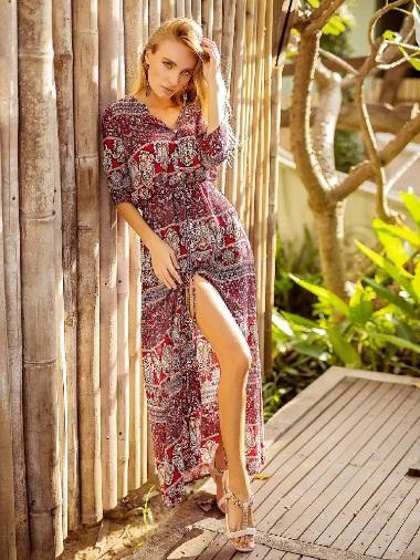 Hot Dress on Sale - Voguewow
