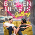 'The Broken Hearts Gallery' is witty but blends in
