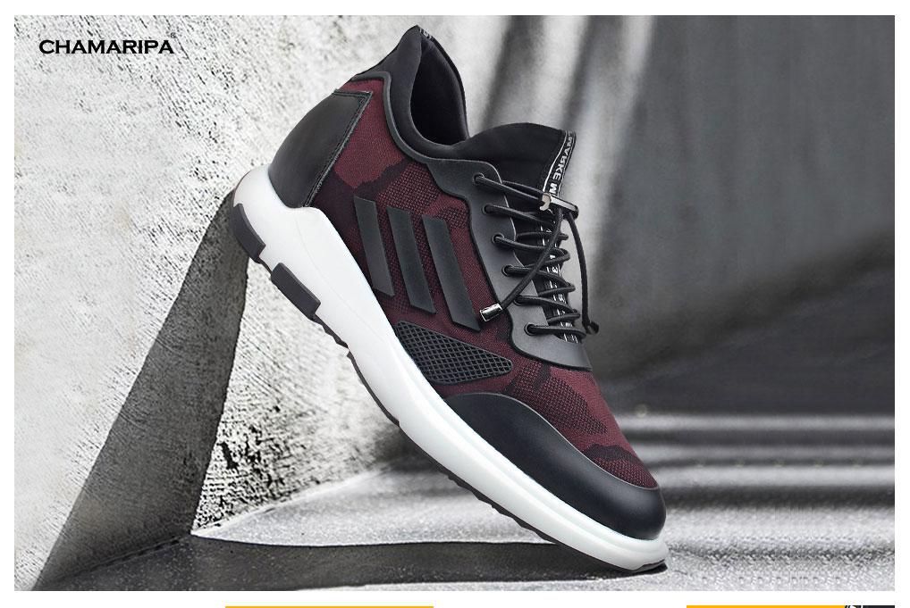 cheap scarpe rialzanti uomo 4d66c d6f19