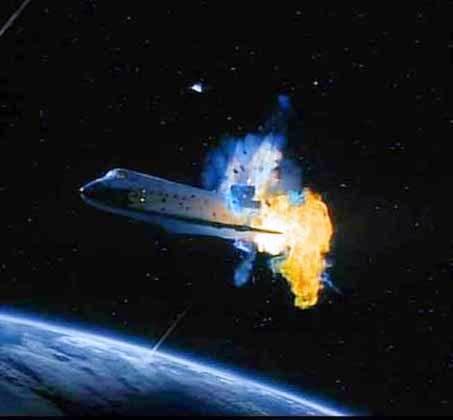 space shuttle astronaut deaths - photo #9