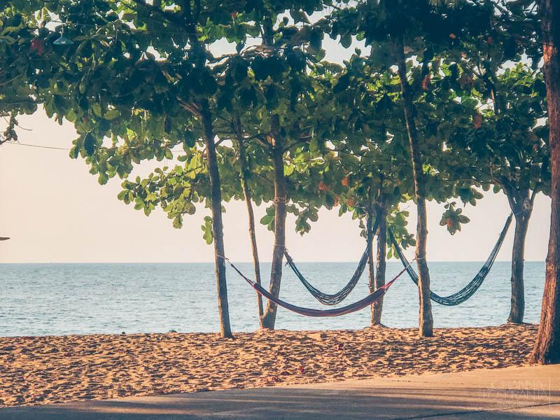 Khao Lak - Pak Weep Beach - Paratiisi