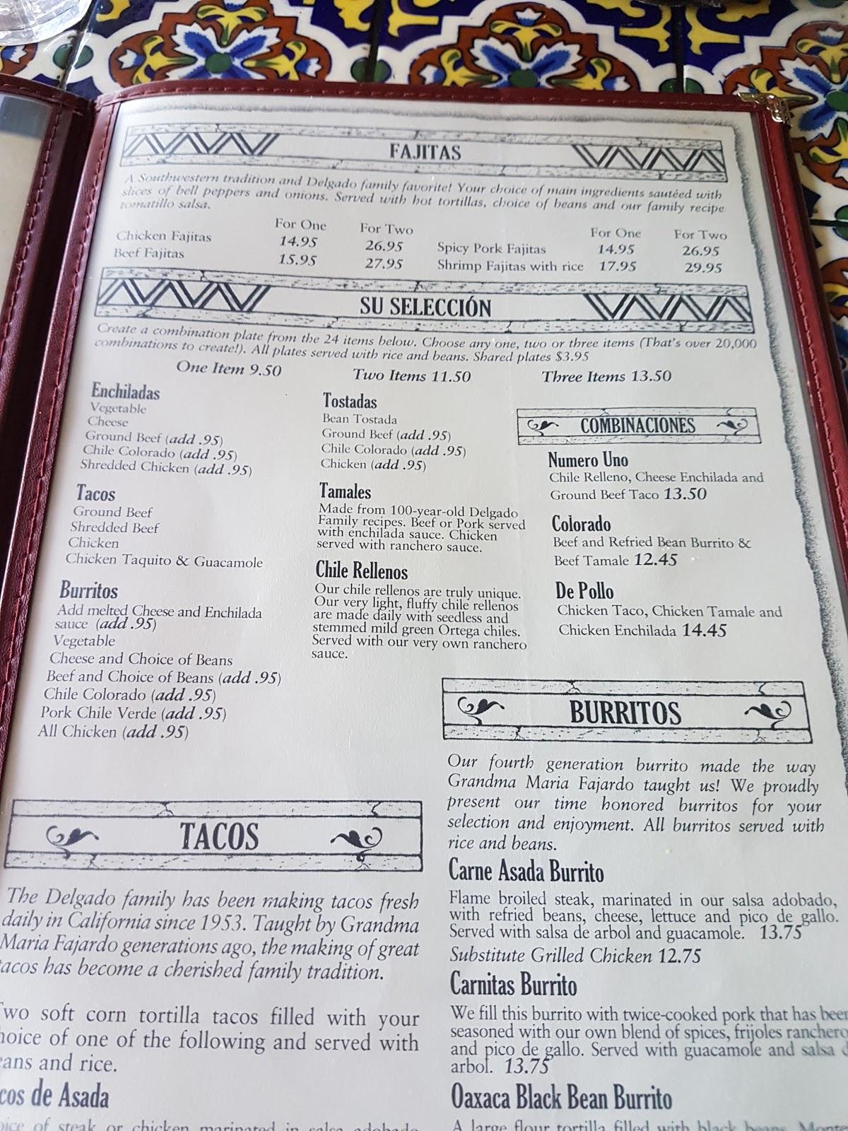 Peachgirl S Food Diary Las Casuelas Terraza Palm Springs