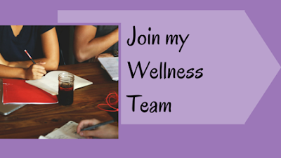 Join a Wellness Team