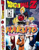 download game DragonBall vs Naruto