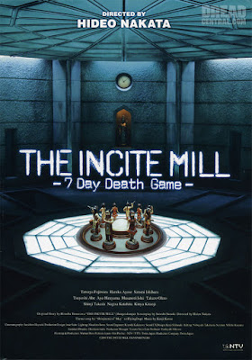 The Incite Mill (2010) 10 คน 7 วัน ท้าเกมมรณะ