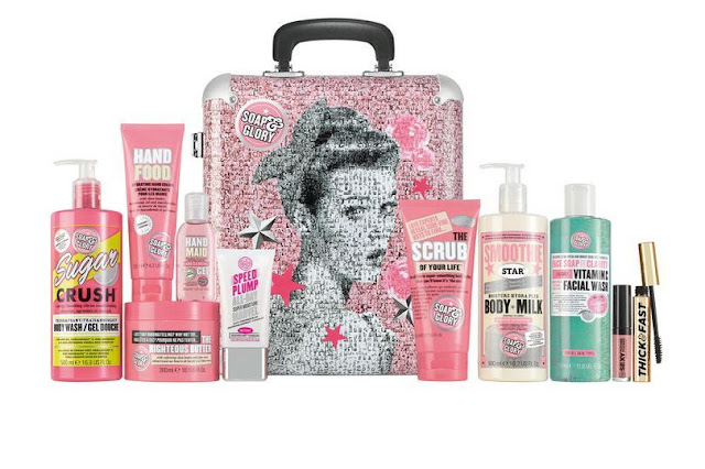 Soap & Glory The Whole Glam Lot