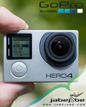 Sewa GoPro Hero Belitung