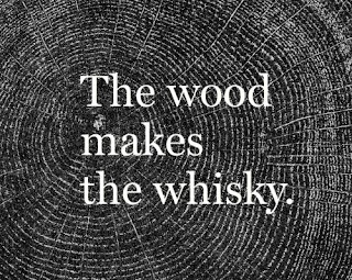 The Wood Makes The Whisky by Gordon & Macphail