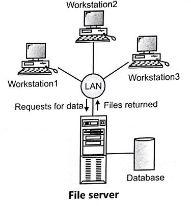 File Server.