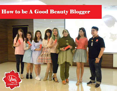 How to be A Good Beauty Blogger