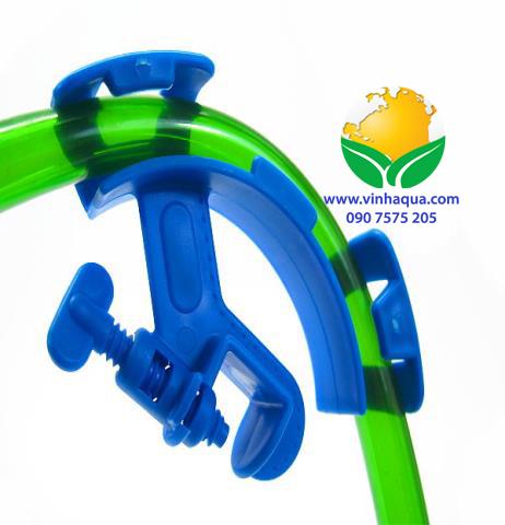 Phụ kiện thủy sinh - dụng cụ cố định ống khi thay nước Ista