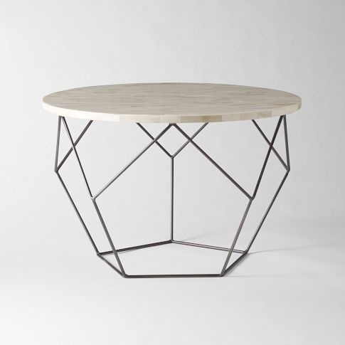 Astounding Coffee Tables Small Scale Under 400 Machost Co Dining Chair Design Ideas Machostcouk