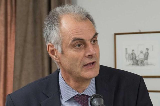 Γ.Γκιόλας: Ο νόμος περί ευθύνης Υπουργών πρέπει να αλλάξει - Κανείς πολιτικός δεν είναι υπεράνω των απλών πολιτών (ηχητικό)