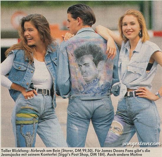 Mode 80er Frauen Amazing Mode Der Erjahre With Mode 80er Frauen