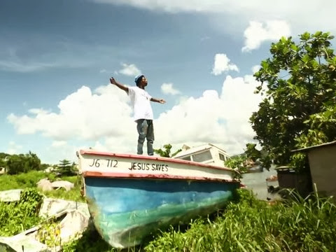 Joey Bada$$ Returns To Family's Native St.Lucia in My Yout Video