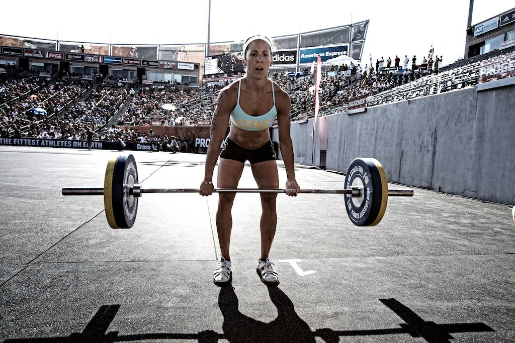 The Rockzone 11 10 11 Deadlifts And Kettlebell Swings