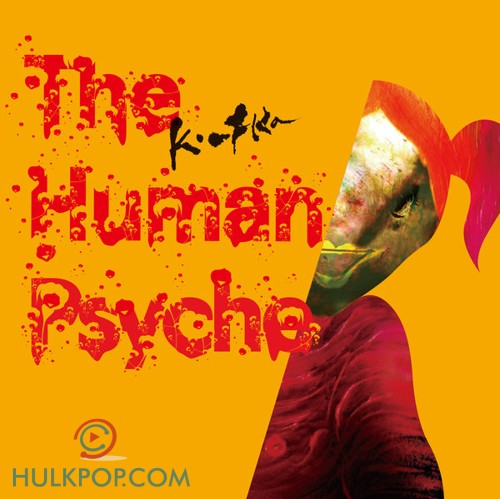 K.AFKA – The Human Psyche