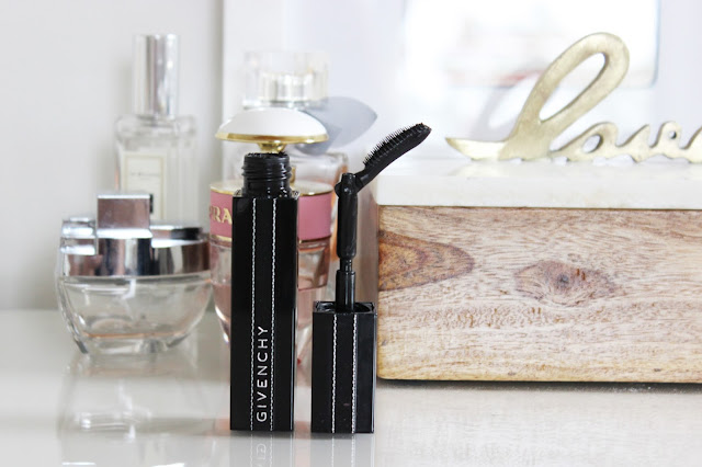 mascara, Givenchy, Givenchy mascara, new mascara, review, makeup, makeup review, Sephora, canadian blogger