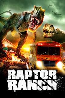 Raptor Ranch (2013) Hindi Dual Audio BluRay | 720p | 480p