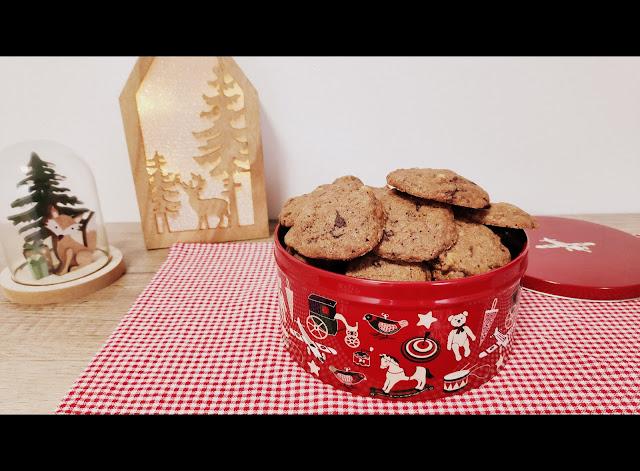 orange-and-walnut-cookies