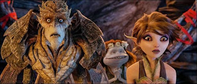 Strange Magic is Coming, #StrangeMagic