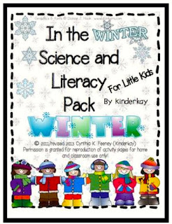 https://www.teacherspayteachers.com/Product/Winter-Science-and-Literacy-Packet-for-Little-Kids-172822