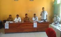Baznas Salurkan Rp189,942 juta ke Ratusan Warga Kategori Asnaf di Kecamatan Wera