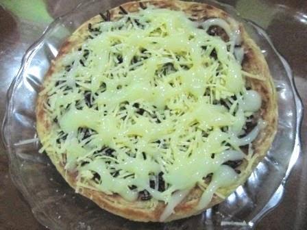 Jual Roti Cane topping