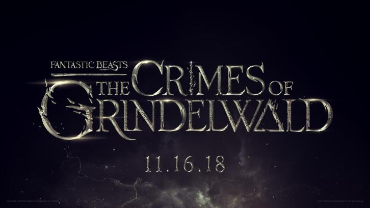 MOVIES: Fantastic Beasts: The Crimes of Grindelwald - Open Discussion Thread and Poll