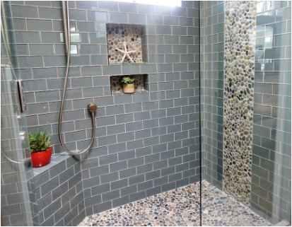 Bathroom Color Ideas Gray Tile