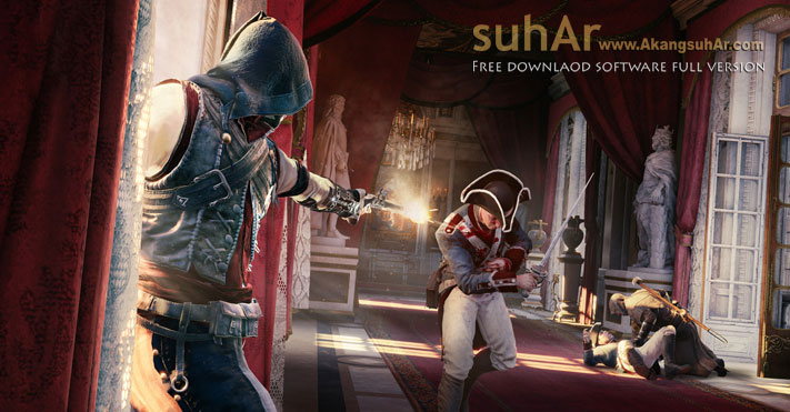 Download GAME PC Assassins Creed Unity full updates