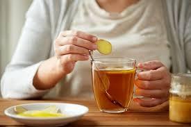 بعض المشروبات الهامه التى يجب تناولها أثناء الدوره الشهريه