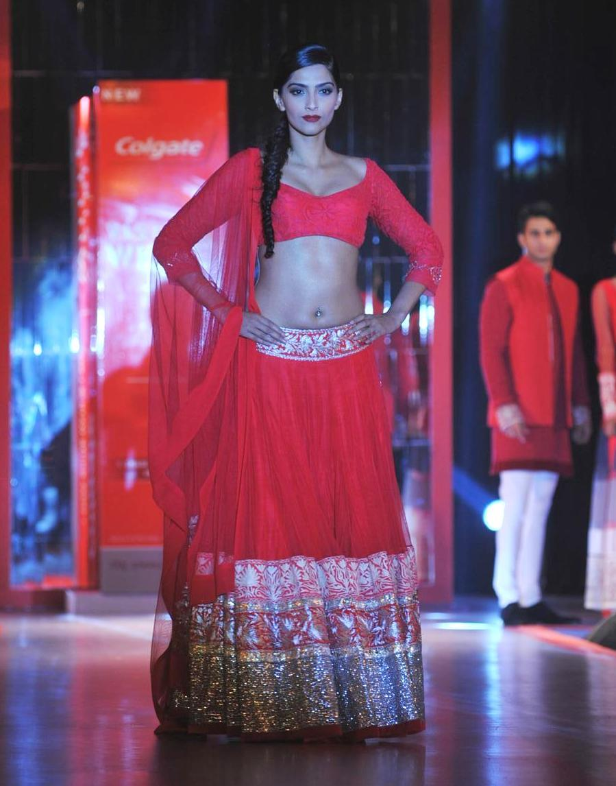 High Quality Bollywood Celebrity Pictures Sonam Kapoor -6096
