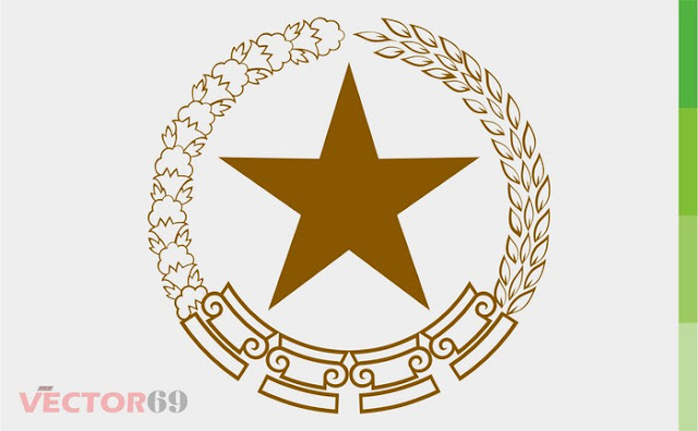 Logo Kementerian Sekretariat Negara (Kemensetneg) Indonesia - Download Vector File CDR (CorelDraw)