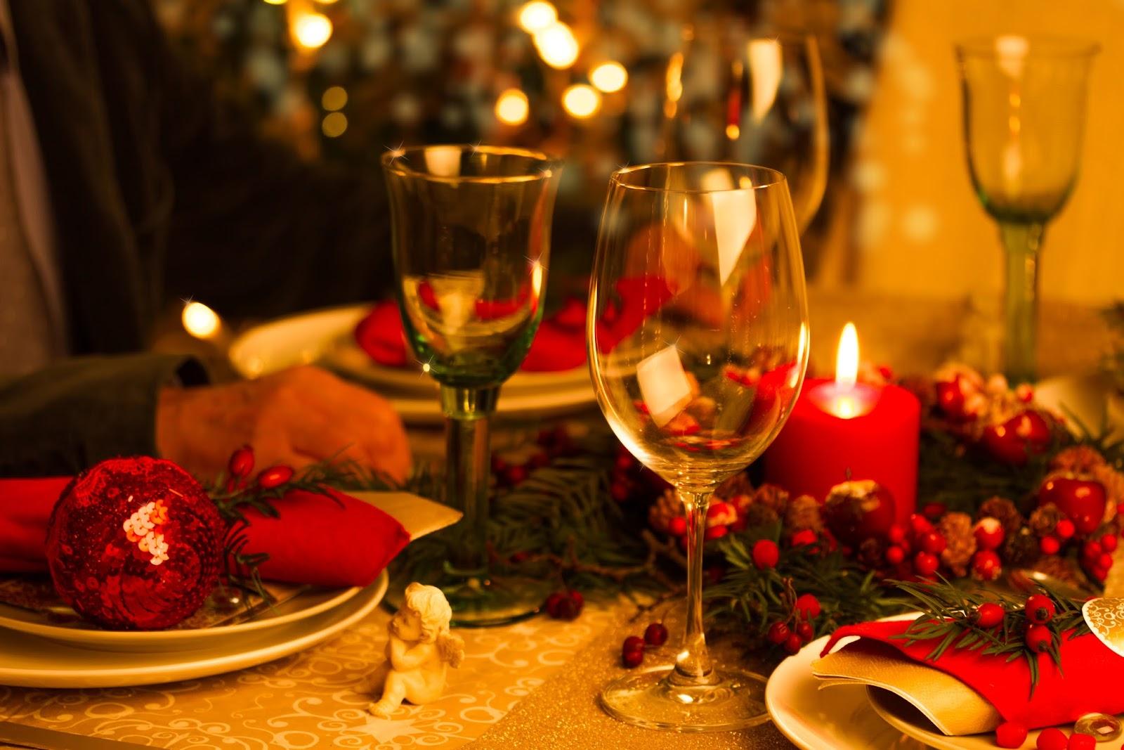 mesa y cultura navidad venezolana