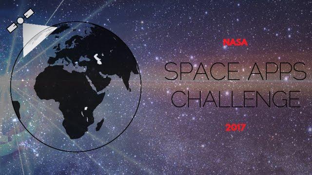 শনিবার থেকে শুরু হচ্ছে 'নাসা স্পেস অ্যাপস চ্যালেঞ্জ' প্রতিযোগিতা