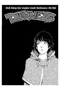 Darkness-underworld