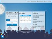 Template Hotspot Ramadhan